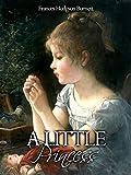 A Little Princess by Frances Hodgson Burnett illustrated edition (English Edition)