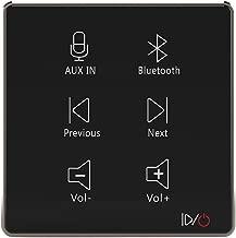 audio wall volume control