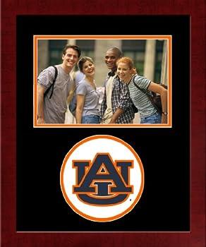 Campus Images NCAA Auburn Tigers University Spirit Photo Frame Horizontal