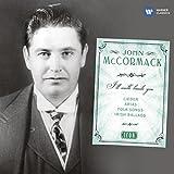 "album cover: John McCormack ""I'll Walk Beside You"""