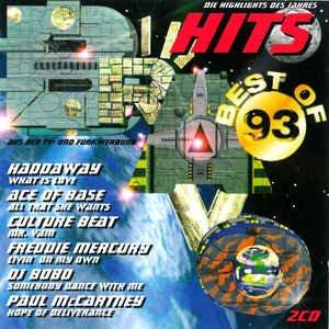 Bravo Hits Best of '93
