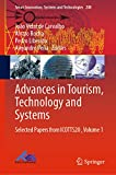 Photo Gallery advances in tourism, technology and systems: selected papers from icotts20 , volume 1 (smart innovation, systems and technologies book 208) (english edition)