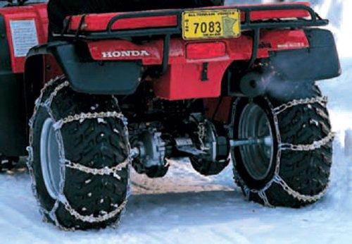 Schneeketten 22x11-10 Quad ATV...