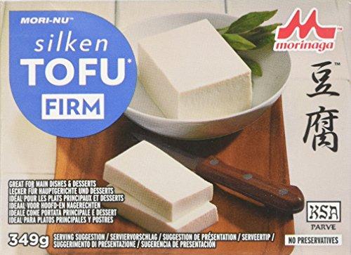 Tofu blu MORIGANA 340g Giappone - Confezione da 3 pz