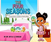 The Four Seasons: Limited Edition Children's Poetry
