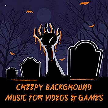 Creepy Background Music for Videos & Games: Halloween Party 2018, Best Selection of Scarry Horror Music, Instrumental Spooky Songs