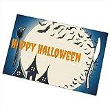Sitear Halloween Fledermäuse Poster Vektorbild