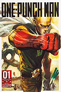 One-Punch Man, Vol. 1 - Book #1 of the  / ONE-PUNCH MAN
