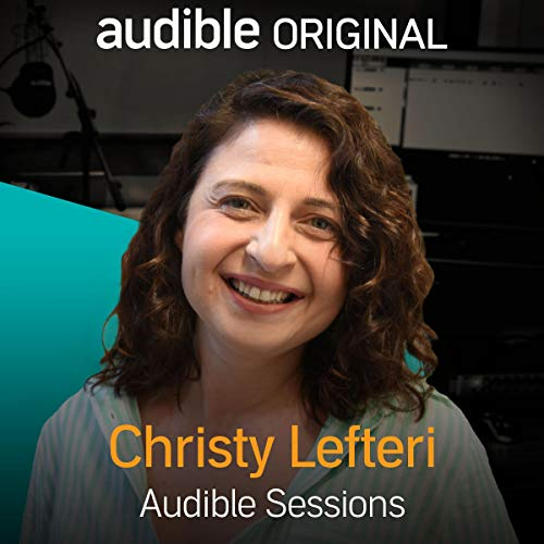 Christy Lefteri cover art