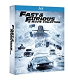 Fast & Furious 8 Movie Collection (8 Blu-Ray) [Blu-ray]