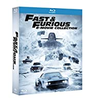 Photo Gallery fast & furious 1,8 (box 8 br)
