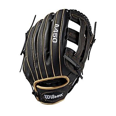Wilson A450 Baseball Glove Series