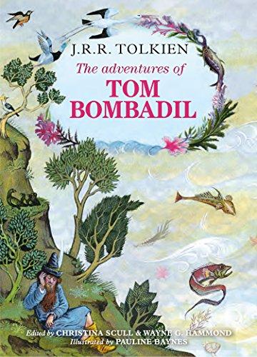 The Adventures of Tom Bombadil (English Edition)