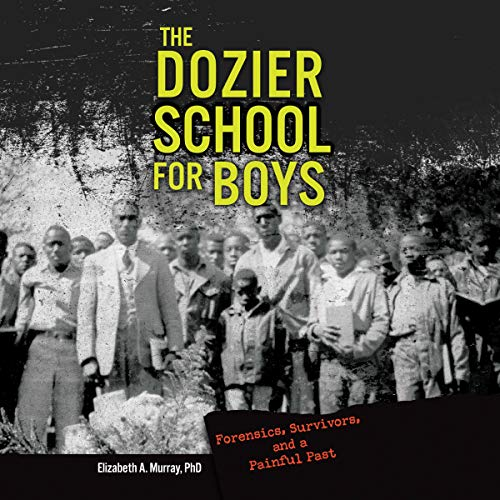 The Dozier School for Boys  By  cover art