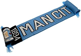 Best manchester city scarf Reviews