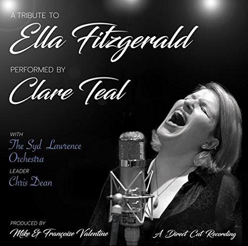 A Tribute to Ella Fitzgerald [Vinilo]