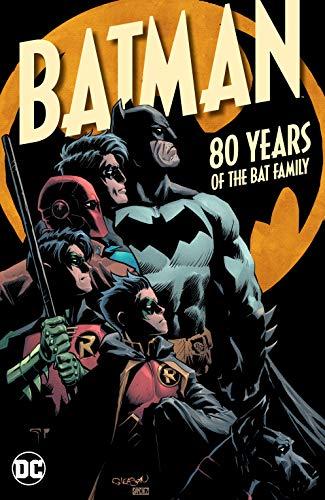 Batman: 80 Years of the Bat Family (Detective Comics (2016-)) (English Edition)