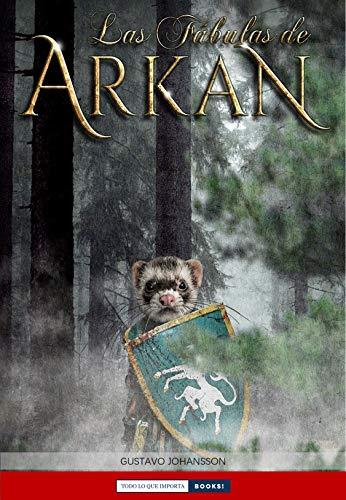 Las fábulas de Arkan