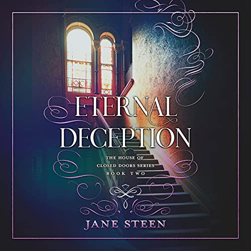 Eternal Deception Audiobook By Jane Steen cover art