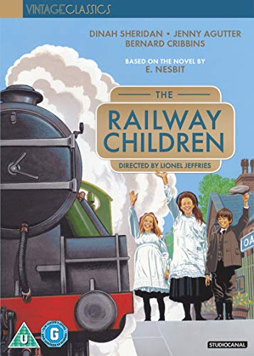 The Railway Children [DVD] [2020]