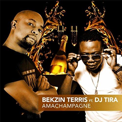 Ama-Champagne (feat. DJ Tira) [Explicit]