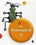 Tecnología II ESO - 9788430790548