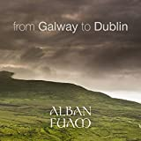 From Galway to Dublin (10 Most Popular Irish and Celtic Folk Traditional Tunes Played on V...