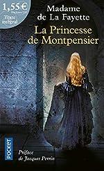 La Princesse de Montpensier à 1,55 euros - Terminales littéraires de Madame de LA FAYETTE