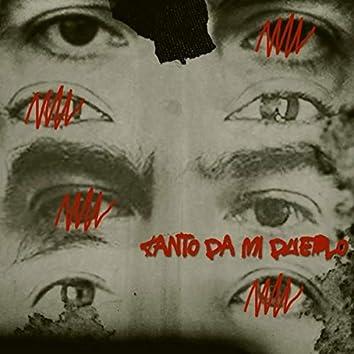 Canto Pa Mi Pueblo