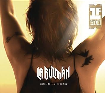 La Guzmán en Primera Fila (Deluxe Edition [Only CD Content])