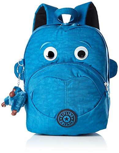Kipling - FAST - Kids Backpack - Blue Green Mix - (Blue)