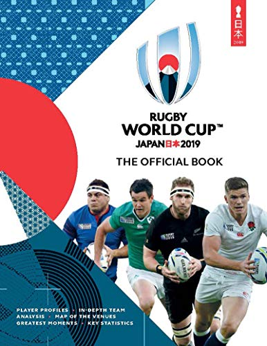 Rugby World Cup Japan 2019 (TM): The Official Book