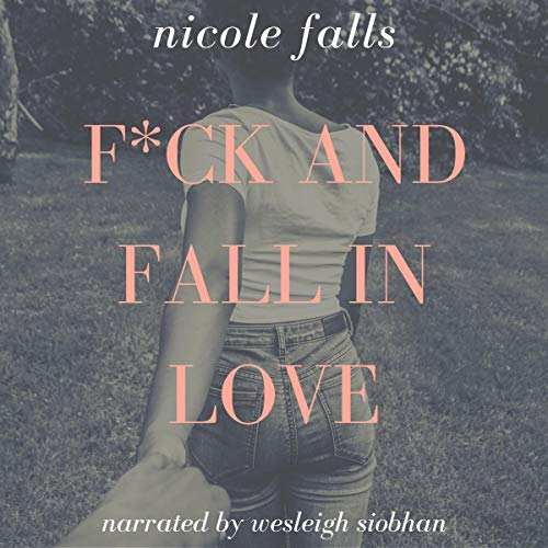 F--k and Fall in Love Titelbild