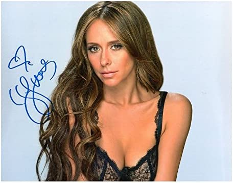 Photo Cheap super special price Jennifer Love Hewitt Signed x 8 10 Limited Special Price Autographed