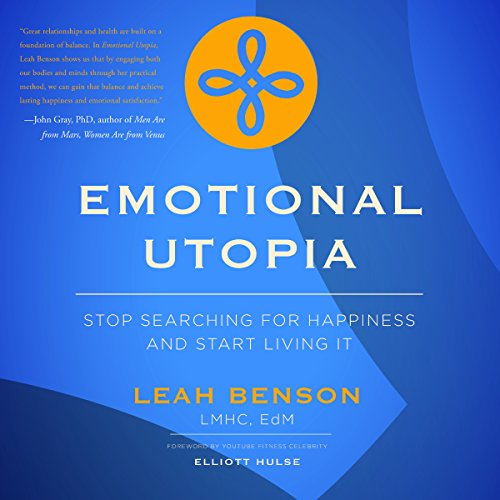 Emotional Utopia cover art