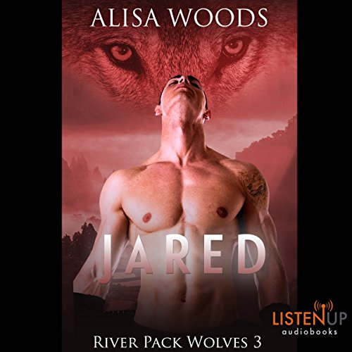 Jared     River Pack Wolves, Book 3              By:                                                                                                                                 Alisa Woods                               Narrated by:                                                                                                                                 Morais Almeida,                                                                                        Brian Hatch                      Length: 6 hrs and 29 mins     12 ratings     Overall 4.6
