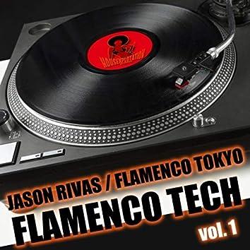 Flamenco Tech, Vol. 1