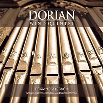 Dorian Plays Bach