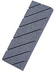 Brännsten plattsten, slipstensslipare med unik spårfunktion, det bästa valet för polering av slipstenar