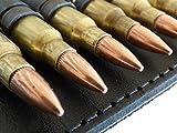 HellsBelts 'Regulator' Bullet Guitar Strap