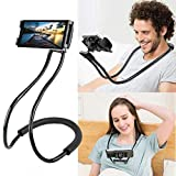 Colour May Vary For Flexible Duel Clip, Android and iOS Phones For 4-6 inches