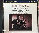 Beethoven: Complete Violin Sonatas, Vol. 1 (Violin Sonatas 1-4)