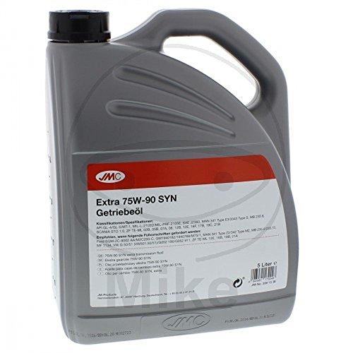 Getriebeöl 75W90 SYN 5 Liter JMC extra