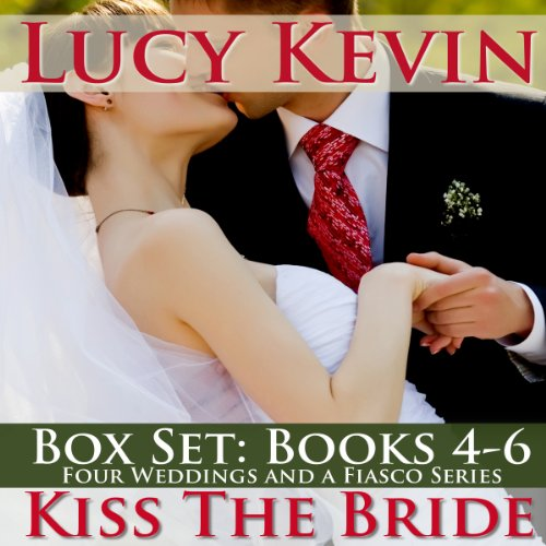 Kiss the Bride  By  cover art