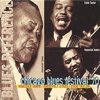 Chicago Blues Festival 70