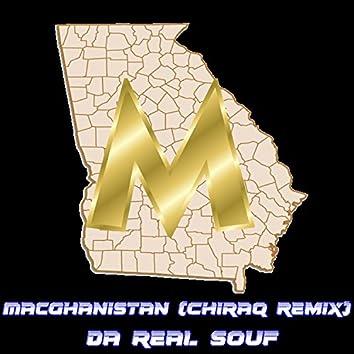 MacGhanistan (Chiraq Remix)