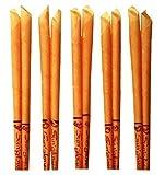10 X Ceras Oreja Cónico Sunglow® (5x Set de Dos), con Filtro Incl. Manual Instrucciones - Vox Hot o Chatarra Probado - Die Allestester