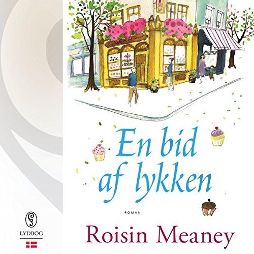 En bid af lykken (Danish Edition) audiobook cover art