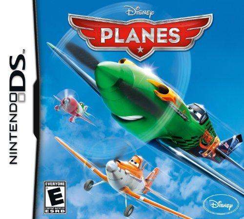 Disney's Planes - Nintendo DS by Disney Interactive Studios