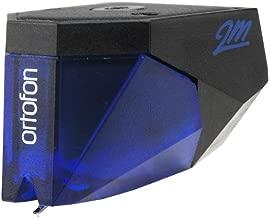 ortofon 2m blue installation